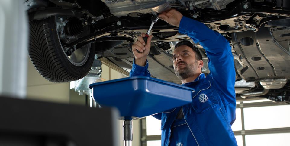 Išlaikykite gerą automobilio techninę būklę